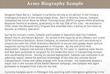 Military Bio Format Army Frodofullring