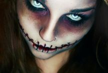 Face painting / by Tasha Page
