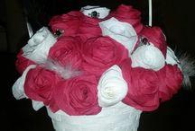 flower arrangements / ♡