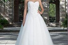 Svadobné šaty kolekcia 2017