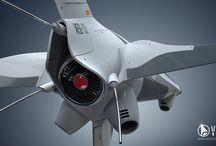 Air Mobil Design
