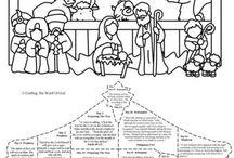advent, karácsony