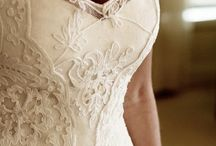 Wedding dress / by Jeanette Diana