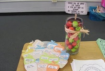 Open House in the Classroom / Open house ideas and activities.