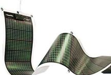 Solar panel / by keummin lee