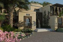 Villa Ideas for Oman