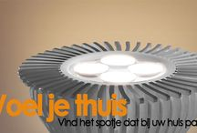 Voel je thuis