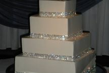 Laura's Bling Party / by Alison Edwards