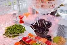 Menu for your Wedding / The best ideas to delight your guests with delicious entrées.