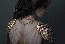 [OC] Shreya Ahir / ~ { Assassin's Creed RP } ~