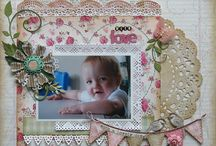 scrapbook pages i love / by Stacy Martone