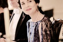 I LOVE DOWNTON ABBEY  <3
