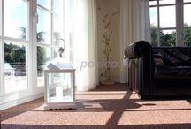 Posadzki z żywic / stone carpet / Podłogi epoksydowe kamienny dywan do mieszkań, sklepów, salonów samochodowych,  Epoxy stone carpet. Home flooring, commercial flooring