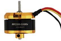 Scorpion Heli Motors / Scorpion Brushless Helicopter Motors