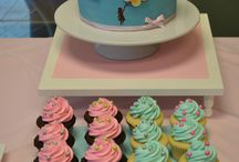 Cups & cakes