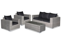 Wicker / outdoor furniture poly-wicker ideas and designs.