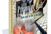 How To Survive Prison / Basic life tools and a little know how to make the scariest of times not so scary. With 1 out of 100 Americans incarcerated you just never know when going to jail may happen to you or a loved one.