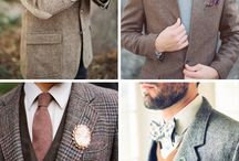 Well Groomed: Country Gentlemen
