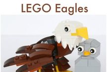 Lego nápady / Lego ideas