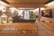 Mountain Home / Chalet / Winter's Charm