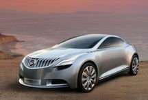 Buick / Mobil