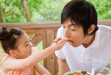 Bonding with Stepdad / Special moments and bonding activities between a Stepdad and a Stepchild
