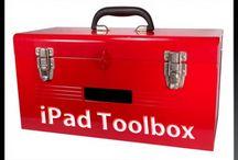 iPad...love!