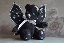 Storybook Bears / A little more magic into our lives... www.etsy.com/shop/StorybookBears
