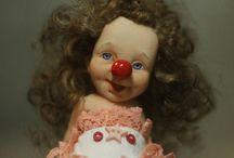 Куклы, как дети