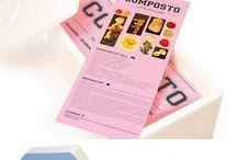 Pacchetti Con Design Creativo