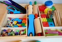 ACTIVITIES - Indoor Kids Activities