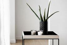 Leilighet / Interiør og møbler