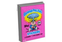 Garbage Pail Kids / by The Topps Company