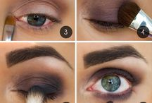 Make Up / by Candice Lynn