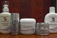 Michigan SKIN Products / Welcome to our exclusive line of Michigan SKIN Facial Products.