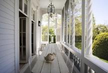 Porch  / by Brooke Cavitt Howald