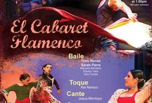 "El Cabaret Flamenco / Esencia Flamenca Dance Company proudly presents "" El Cabaret Flamenco"" at the Grand Annex theater in San Pedro. Enjoy a passionate afternoon of flamenco music and dance in the intimate setting of the Grand Annex. Experience flamenco as it was meant to be, up close and personal with the artists. These artists will whisk you away to the feel passion and art of Spain. This event makes for a perfect and unforgettable Sunday excursion."