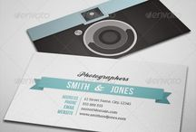 Mio business card