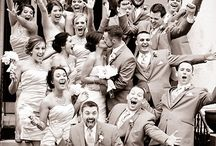 fotos grupales Matrimonios
