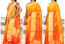 Bailu Saree / Exclusive Sarees..........