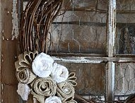 Wreaths / by Karri Harper