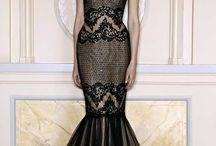 Style Fashion Dress / Funky Stylish Fashion!