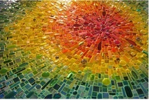 Kitchen Mosaic Ideas / by Caitlin Jurgensen