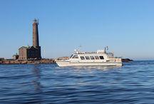 Veneet - båtar- boats / veneet, båtar, boats
