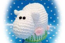 Egg Cosies/Warmers