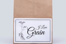 h u l l s  f o r  s a l e / We have option to buy hulls separately.  Emmer, spelt and buckwheat hull in 1kg and 2 kg bags. www.ilovegrain.com
