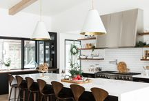 Yarrow Point - Kitchen
