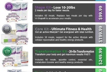 ViSalus 90 Day CHALLENGE / Healthy Living