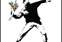 Smell Good Banksy