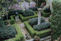Compact Gardens